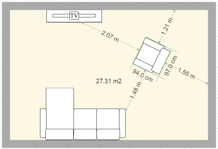 plan appartement application