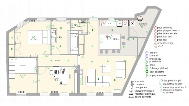 plan maison gratuit avec archifacile dessinez vos plans