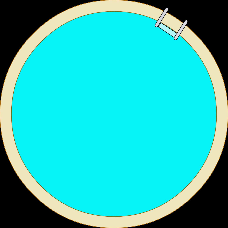 Piscine ronde 4 5 m for Piscine landerneau