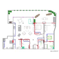 cactus 111 version chambres 109 plan complet version 7