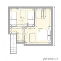 plan maison gratuit - avec archifacile dessinez vos plans de maison ♥ - Idee Plan Maison En Longueur