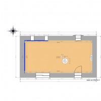 plan maison gratuit 55m2