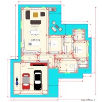 Plan Perso II 120 m2