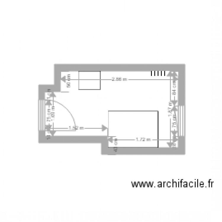 Salle De Bain Plan Dessin Par Geiwackow