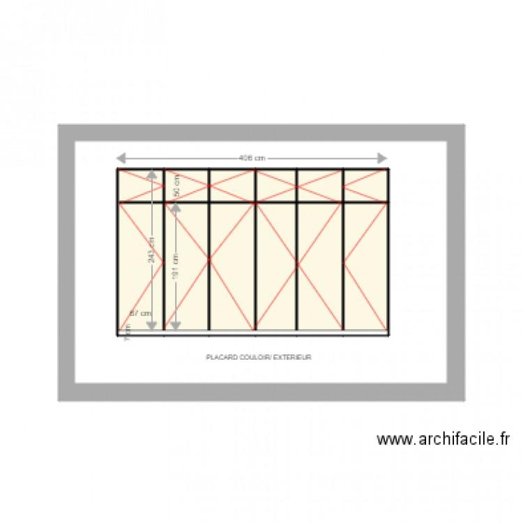placard exterieur. Black Bedroom Furniture Sets. Home Design Ideas