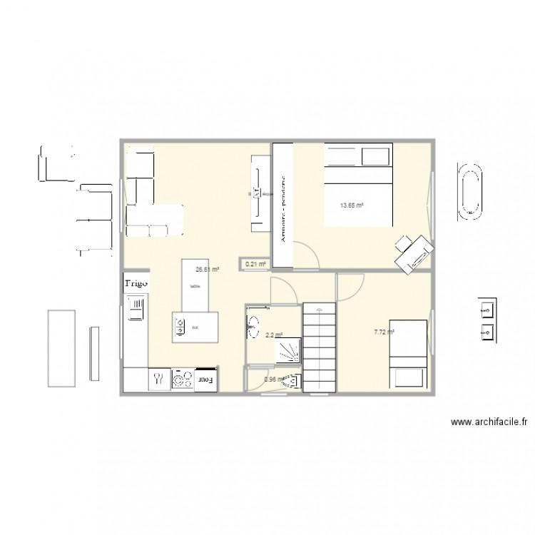 Plan Petit Jardin Rectangulaire