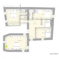 plan de chambre avec archifacile
