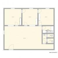 plan de maison et plan d'appartement gratuit - logiciel archifacile - Logiciel Gratuit Construction Maison