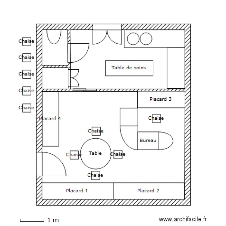 woodwork plan cabinet infirmier pdf plans. Black Bedroom Furniture Sets. Home Design Ideas