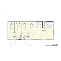 guez caraibes 5 loc - Faire Un Plan D Appartement En Ligne