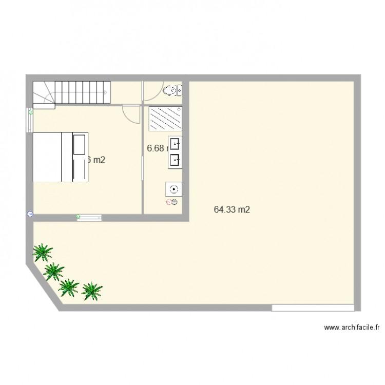 Top Maison Etage Plan. Plan De Maison N36. Plan Habill Etage Maison  MG16