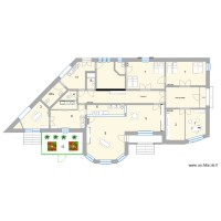 CRECHE PLAN BATISSE C MODIFICATION HANDICAPE