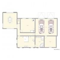 Plan de kaiser567 for Agrandissement maison forum