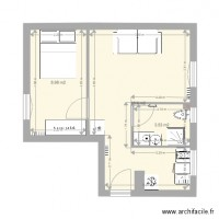 Plan 3 Colombes 3158 m