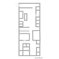 plan du magasin sarrasine