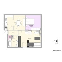 Appartement Location