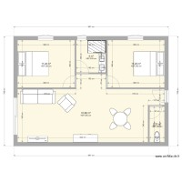 plan projet immobilier