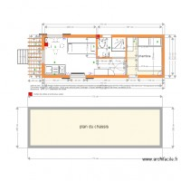 plan ADP 1 en 7 m 5 couchages clic clac