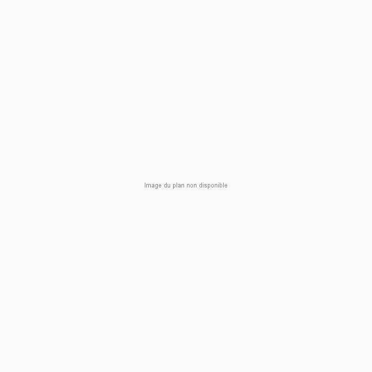 loge concierge plan 1 pi ce 18 m2 dessin par projetdebile. Black Bedroom Furniture Sets. Home Design Ideas