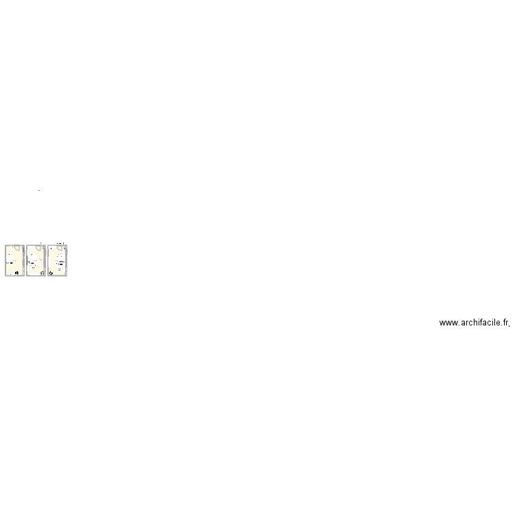bureau domoselec isld strasbourg 1 plan 1 pi ce 18 m2 dessin par domoselec. Black Bedroom Furniture Sets. Home Design Ideas
