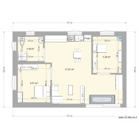 PLAN 2 CHAMBRES AMME