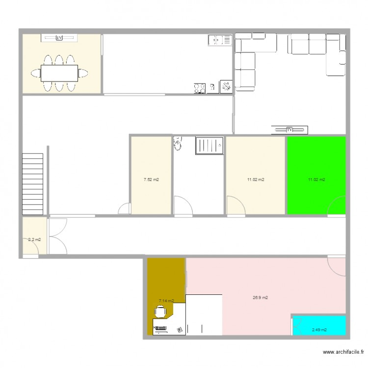 Top13 Plan Maison Minecraft Images Teatvapk