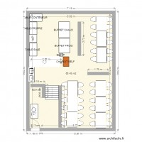 Plan maison et appartement de 56 60 m2 - Plan appartement 30 m2 ...