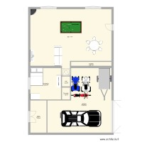 plan appartement Bierwart