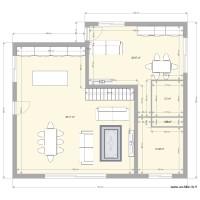 Nouveau Plan étage