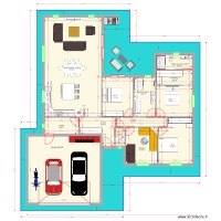 Plan Perso II 136 m2