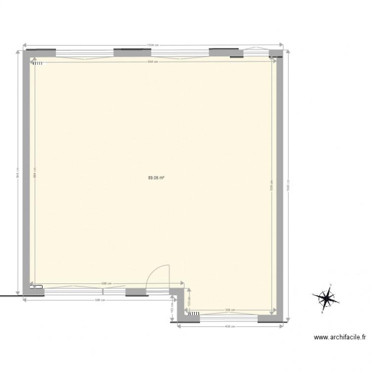 Plan Masse Rch Villa Ormesson Plan 13 Pi Ces 281 M2