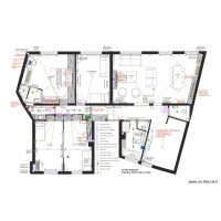 plan projet chateau neuilly plan elec V8