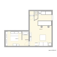 appartement P5