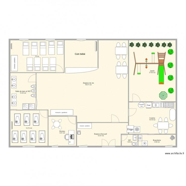 plan de maison trecobat trecobat maison et garage version 2 lumena maison lumineuse toit. Black Bedroom Furniture Sets. Home Design Ideas