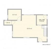 Plan d 39 architecte gratuit logiciel archifacile - Plan d architecte gratuit ...
