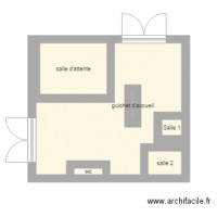 plan clinique sarrus etage 5 porte E