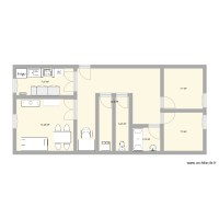 plan appartement 2