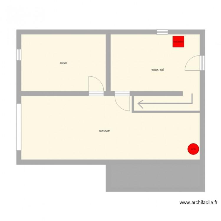 De melo plan 28 pi ces 273 m2 dessin par franckdep for De melo piscine