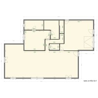 Plan Villa Christophe