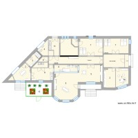 CRECHE PLAN BATISSE C MODIFICATION HANDICAPE 2