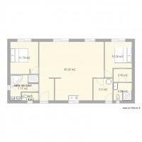 plan de garage avec archifacile. Black Bedroom Furniture Sets. Home Design Ideas