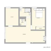 Appartement T3 Projet 1