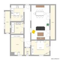 Appartement Pau