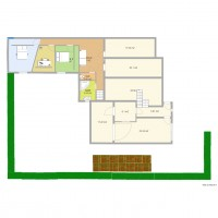 PLAN MAISON extension 3