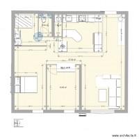 appartement nadge cuisine - Faire Un Plan D Appartement En Ligne