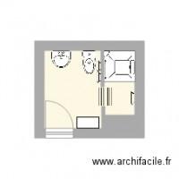 Httpswwwarchifacilefrplaneeaffeadf - Plan d une salle de bain