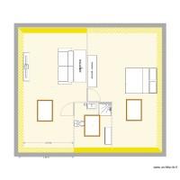 Plan Maison Et Appartement De 120 A 140 M2