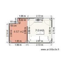 Plan de julio h for 3rd dimension salon