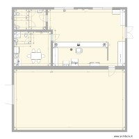Plan Maison Et Appartement De 180 A 200 M2