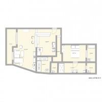 appartement 2 - Faire Un Plan D Appartement En Ligne